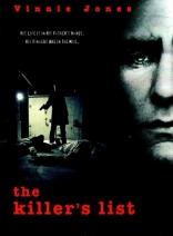 фильм Список наемного убийцы Killer's List, The 2014