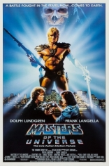 ����� ���������� ��������� Masters of the Universe 1987