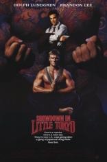 фильм Разборки в Маленьком Токио Showdown in Little Tokyo 1991