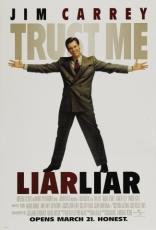 фильм Лжец, лжец Liar Liar 1997