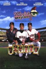 фильм Высшая лига II Major League II 1994