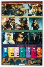 ����� ������������� � ������� Meet the Feebles 1989