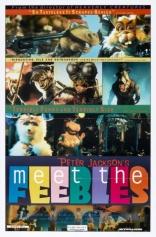 фильм Познакомьтесь с Фиблами Meet the Feebles 1989