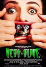 фильм Живая мертвечина Braindead 1992