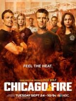 ����� ������ � ���� Chicago Fire 2012