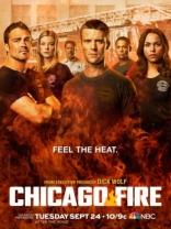 фильм Чикаго в огне