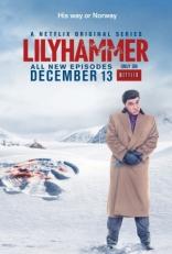 фильм Лиллехаммер Lilyhammer 2012-