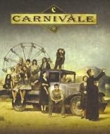 фильм Карнавал Carnivàle 2003-2005