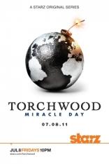 фильм Охотники за чужими Torchwood 2006-2011