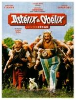 фильм Астерикс и Обеликс против Цезаря Asterix et Obelix contre Cesar 1999