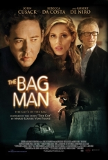 ����� ������ Bag Man, The 2014
