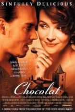 фильм Шоколад Chocolat 2000