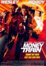 фильм Денежный поезд Money Train 1995