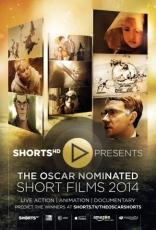 фильм Оскар 2014. Короткий метр: Анимация* Oscar Nominated Short Films 2014: Animation, The 2014