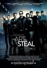 фильм Черные метки* Art of the Steal, The 2013