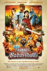 фильм Рыцари Королевства Крутизны* Knights of Badassdom 2013