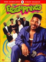 ����� ����� �� �������-����� Fresh Prince of Bel-Air, The 1990-1996