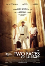 фильм Два лика января Two Faces of January, The 2013
