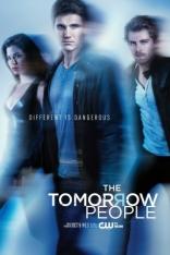 фильм Люди будущего Tomorrow People, The 2013-