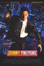 фильм Джонни Мнемоник Johnny Mnemonic 1995