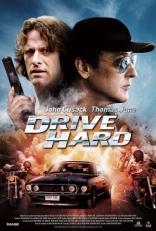 фильм Самая трудная гонка* Drive Hard 2014