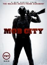 фильм Город гангстеров* Mob City 2013
