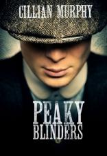 фильм Заточенные кепки Peaky Blinders 2013-