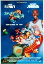 фильм Космический джем Space Jam 1996