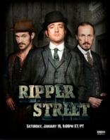 фильм Улица потрошителя* Ripper Street 2012-