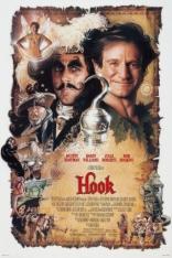 фильм Капитан Крюк Hook 1991