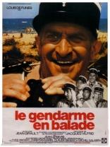 фильм Жандарм на отдыхе Gendarme en balade, Le 1970
