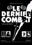 фильм Последняя битва Dernier combat, Le 1983