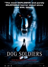 ����� ���-����� Dog Soldiers 2002