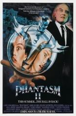 фильм Фантазм 2 Phantasm II 1988