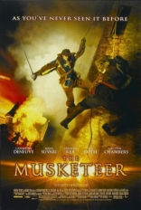 ����� �������� Musketeer, The 2001