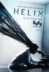 фильм Спираль* Helix 2014-2015