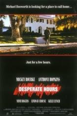 фильм Часы отчаяния Desperate Hours 1990