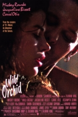 ����� ����� ������� Wild Orchid 1989