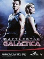фильм Звездный крейсер «Галактика» Battlestar Galactica 2004-2009