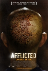 ����� ���������� Afflicted 2014