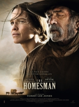 ����� �������* The Homesman 2014