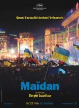 фильм Майдан Maidan 2014
