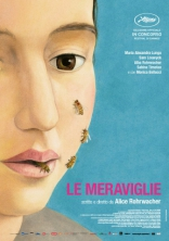 фильм Чудо* Le meraviglie 2014