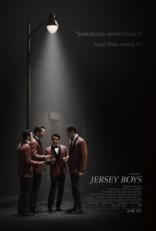 ����� ����� �� ������ Jersey Boys 2014