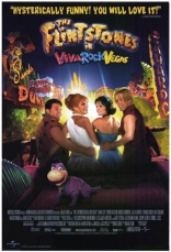 ����� ����������� � ���-������ Flintstones in Viva Rock Vegas, The 2000