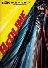 фильм Красная черта REDLINE 2009