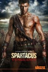 фильм Спартак: Кровь и песок Spartacus: Blood and Sand 2010-2013