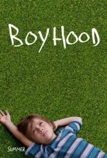 фильм Отрочество Boyhood 2014