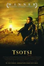 фильм Цоци* Tsotsi 2005