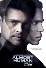 ����� ����� �������* Almost Human 2013-2014